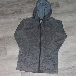 Nike Hooded Full Zip